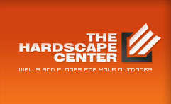 The Hardscape Center - Walls and floors for your outdoors